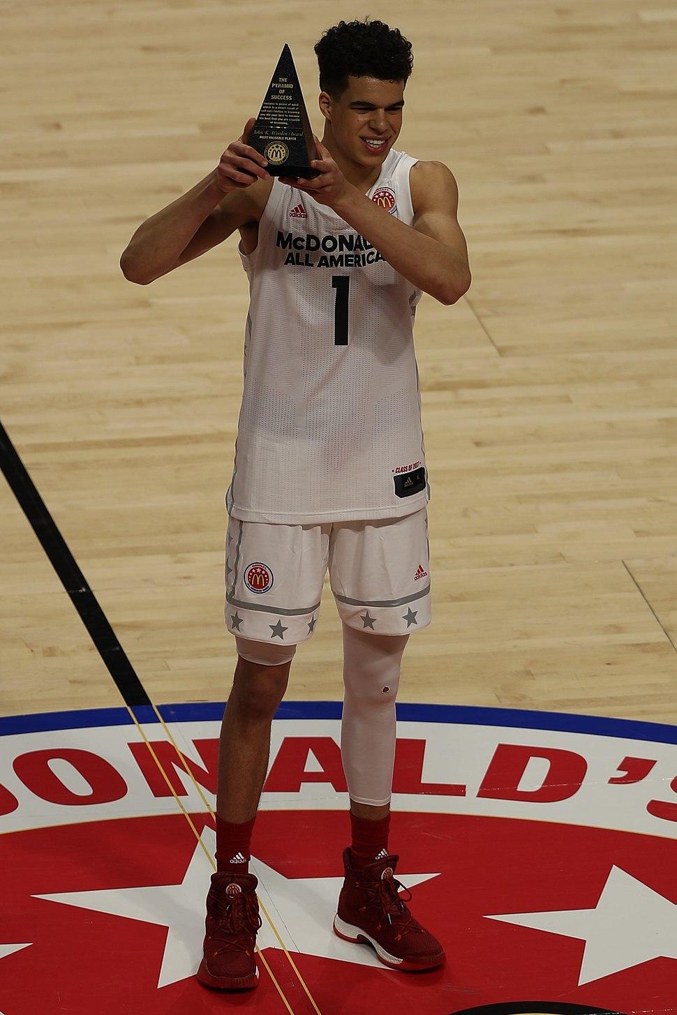20170329 MCDAAG Michael Porter Jr. MVP (3)