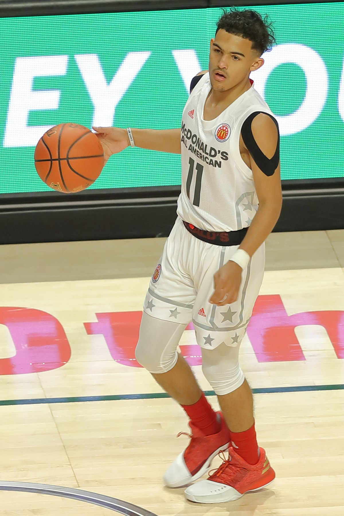 trae young - photo #5