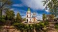 2017 - Вишгород - Церква святих Бориса і Гліба.jpg