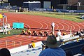 2017 Lone Star Conference Outdoor Track and Field Championships 29 (men's 110m hurdles finals).jpg