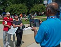 2017 Solar Eclipse Viewing at NASA (37396683221).jpg