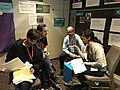 2017 Wikimedia Movement Strategy at Wikimania - Participation in session 03-01 - photo 5.jpg