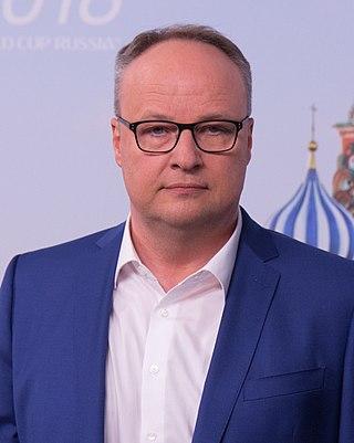 Oliver Welke Sternzeichen