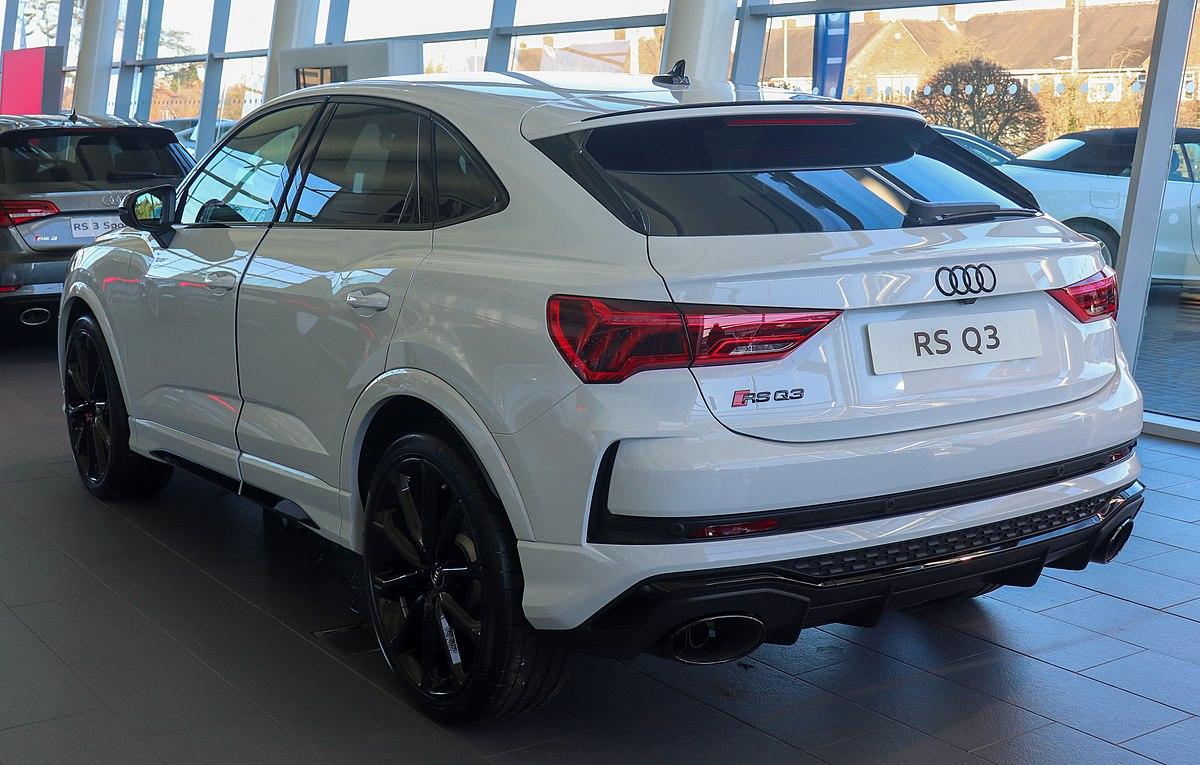 Kekurangan Audi Rs Q3 Top Model Tahun Ini
