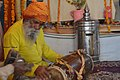 2019 Jan 16 - Kumbh Mela - Folk Drummer.jpg