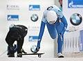 2020-02-28 1st run Women's Skeleton (Bobsleigh & Skeleton World Championships Altenberg 2020) by Sandro Halank–465.jpg