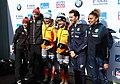 2020-03-01 Flower Ceremony Skeleton Mixed Team competition (Bobsleigh & Skeleton World Championships Altenberg 2020) by Sandro Halank–002.jpg