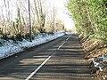 20mph sign in Rake Lane - geograph.org.uk - 1625568.jpg