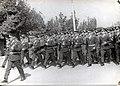 217th Airborne Regiment 1 Bn marching after YUG-71.jpg