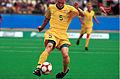 221000 - Football Jason Rand action 2 - 3b - Sydney 2000 match photo.jpg