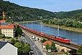 232 347-5, Германия, Саксония, перегон Курорт Ратен - Бад-Шандау (Trainpix 141840).jpg