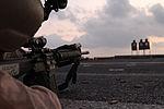 24th MEU conducts a MRF Live Fire aboard USS Iwo Jima 150218-M-WA276-189.jpg