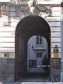 26 rue Blatin, entrée, Clermont-Ferrand.jpg