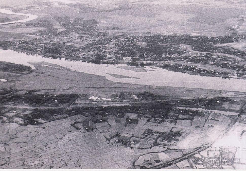29. - Quang Tri Citadel and City Fall 1967