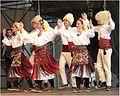 2954-Kud Doka Paulovic de Servia no Festival Folclorico da Coruña. (8202865217).jpg