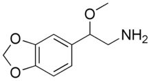 3,4-methylenedioxy-beta-methoxy-phenethylamine.png