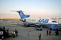 325an - LAB Boeing 727; CP-1223@LPB;02.10.2004 (4709316946).jpg