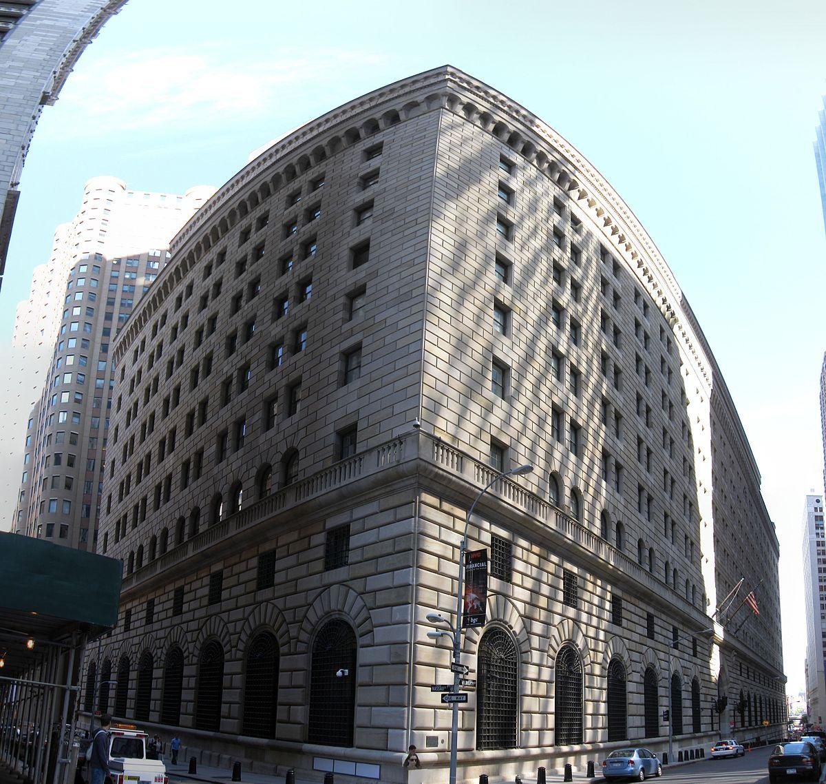 33 Liberty Street Stitched Bangladesh Bank Heist Wikipedia