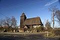 3732viki Kościółek z cmentarzykiem w Obórkach. Foto Barbara Maliszewska.jpg