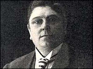 Alessandro Moreschi - Alessandro Moreschi (c. 1905).
