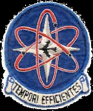 428th Bombardment Squadron - Emblem of the 428th Bombardment Squadron