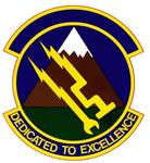 446 Organizational Maintenance Sq emblem.png