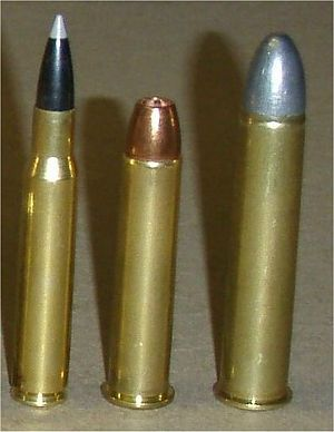 .45-70 - Image: 45 70 Sample