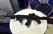 AK-12 Engineering technologies international forum - 2012 05
