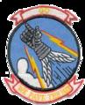 514th Bombardment Squadron - SAC - Emblem.png