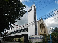 Roman Catholic Diocese Of Antipolo Wikipedia