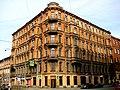 5366. St. Petersburg. Mayakovsky street, 23.jpg
