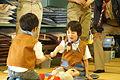 5th Takarazuka Group, Hyogo Scout Council, SAJ in Koh'enji Temple.jpg