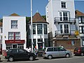 6, 7 and 8 East Parade, Hastings - geograph.org.uk - 1327232.jpg