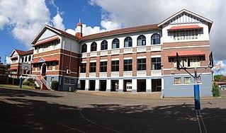 Toowoomba East State School