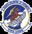 678th Radar Squadron - Emblem.png