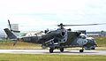7358 a Mil Mi-24V-1 Hind of 231 VRLT Czech Air Force (3149966871).jpg