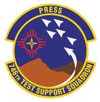 746 Test Support Sq emblem.png
