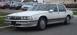 white 1985 Electra image