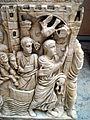 8723 - Roma, museo civiltà Romana - Sarcofago di Stilicone - Foto Giovanni Dall'Orto 12-Apr-2008.jpg
