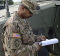 877th Engineer Battalion Forward Support Company Maintains Demand in Cincu, Romania 160620-A-BA126-039.jpg
