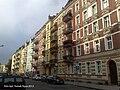 8 Zjednoczenia Street in Nysa, Poland.jpg