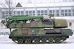 9K37 Buk M1 SA-11 Gadfly
