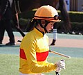 9R Hyacinthus stakes - フェブラリーステークスDay february Stakes day (32254134887).jpg