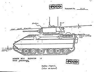 Battle of Phase Line Bullet - Image: A 36 Sketch