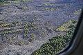 A0284 Tenerife, Lava field aerial view.jpg