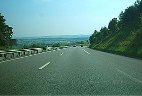 Image illustrative de l'article Autoroute A28 (France)