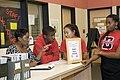 AD at TEACH and NEA American ED Week event 4 (9609823450).jpg