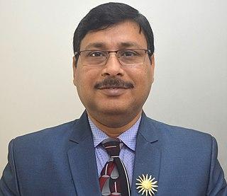 A. K. Mukherjee