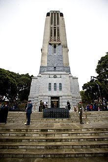 ANZAC Day service at the National War Memorial - Flickr - NZ Defence Force (16).jpg