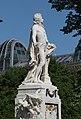 AT 20137 Mozartdenkmal, Burggarten, Vienna-4911.jpg